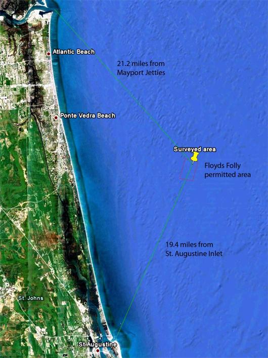 FF map coast