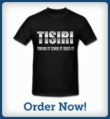 TISIRI T-Shirt